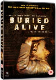 Buried Alive, DVD