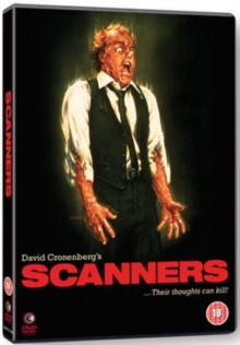 Scanners, DVD
