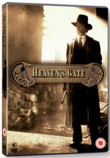 Heaven's Gate, DVD