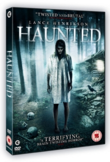 Haunted, DVD