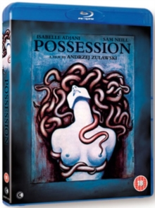 Possession, Blu-ray  BluRay