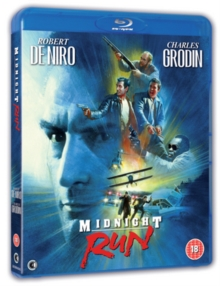 Midnight Run, Blu-ray