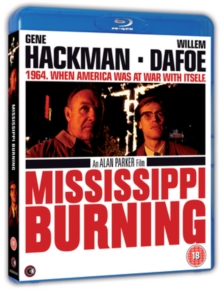 Mississippi Burning, Blu-ray  BluRay