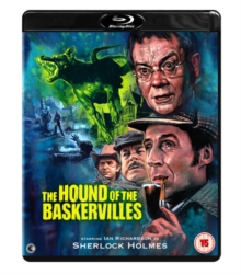The Hound of the Baskervilles, Blu-ray