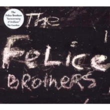 The Felice Brothers, CD / Album
