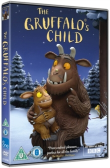 The Gruffalo's Child, DVD DVD