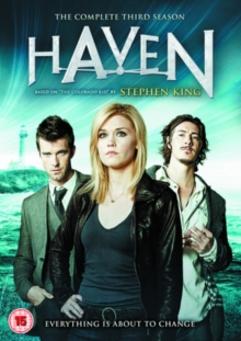 Haven: The Complete Third Season, DVD