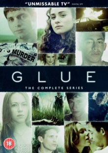 Glue: Series 1, DVD