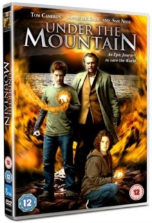 Under the Mountain, DVD  DVD