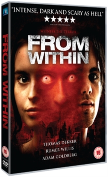 From Within, DVD  DVD