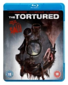 The Tortured, Blu-ray