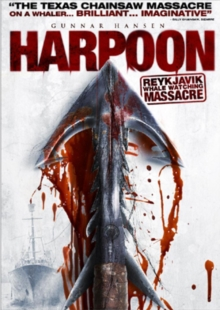 Harpoon - The Reykjavik Whale Watching Massacre, DVD  DVD