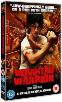 Merantau Warrior, DVD