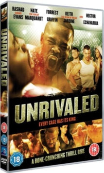 Unrivaled, DVD