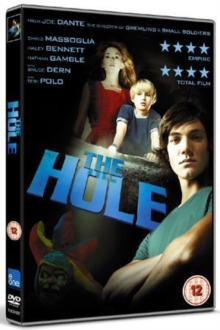 The Hole, DVD DVD