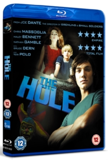 The Hole, Blu-ray