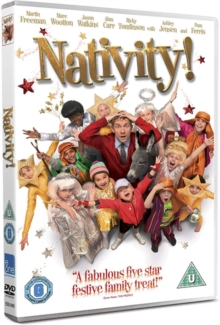 Nativity!, DVD