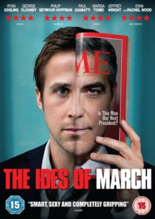 The Ides of March, DVD