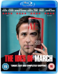 The Ides of March, Blu-ray BluRay