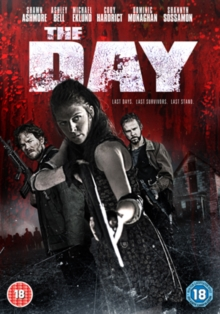 The Day, DVD