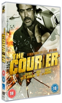 The Courier, DVD