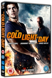 The Cold Light of Day, DVD