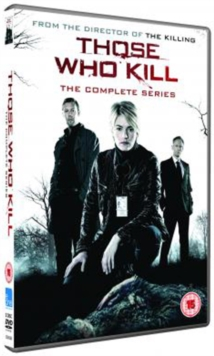 Those Who Kill: The Complete Series, DVD