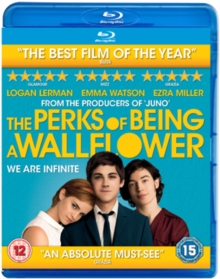 The Perks of Being a Wallflower, Blu-ray