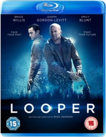 Looper, Blu-ray  BluRay