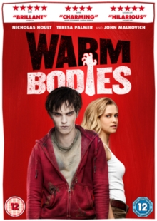 Warm Bodies, DVD