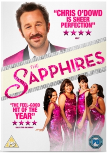 The Sapphires, DVD DVD