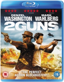 2 Guns, Blu-ray  BluRay