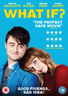 What If, DVD