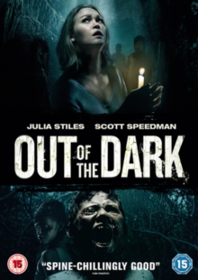 Out of the Dark, DVD