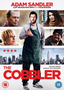 The Cobbler, DVD DVD