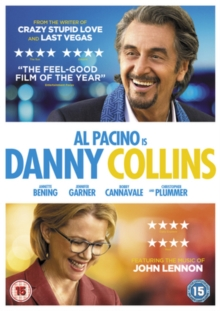 Danny Collins, DVD