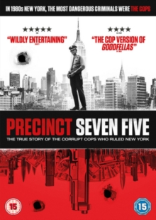 Precinct Seven Five, DVD