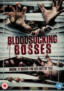 Bloodsucking Bosses, DVD