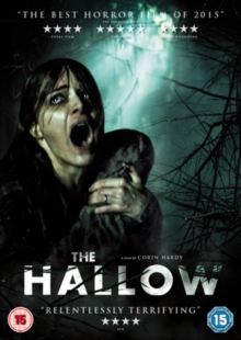 The Hallow, DVD