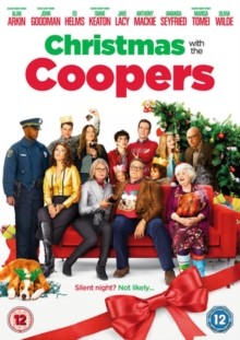 Christmas With the Coopers, DVD