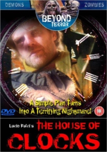 House of Clocks, DVD