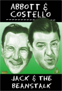 Abbott and Costello: Jack and the Beanstalk, DVD