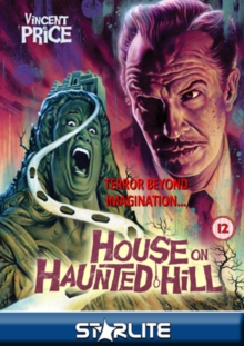 House On Haunted Hill, DVD