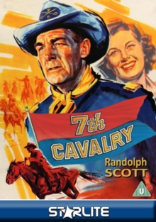 7th Cavalry, DVD  DVD