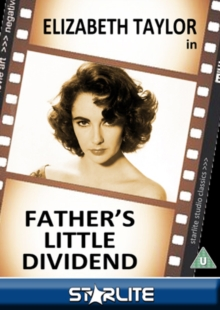 Father's Little Dividend, DVD