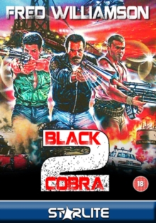 Black Cobra 2, DVD  DVD