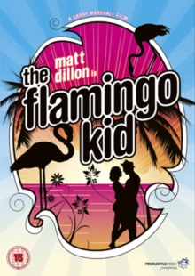 The Flamingo Kid, DVD