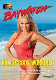 Baywatch: Bikini-ready Workout, DVD