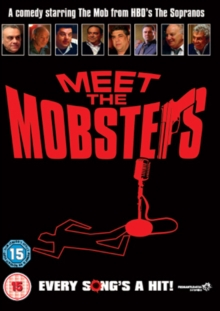 Meet the Mobsters, DVD  DVD