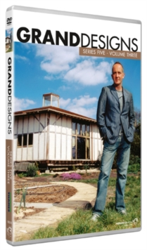 Grand Designs: Series 5 - Volume 3, DVD